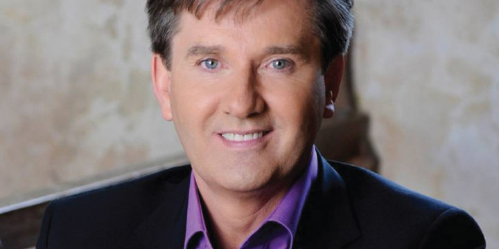 Daniel O'Donnell Christmas Show