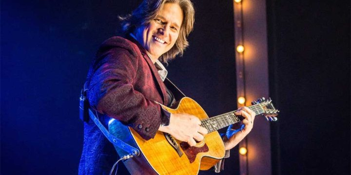 "Billy Dean's ""Let Them Be Little"" Christmas Show"