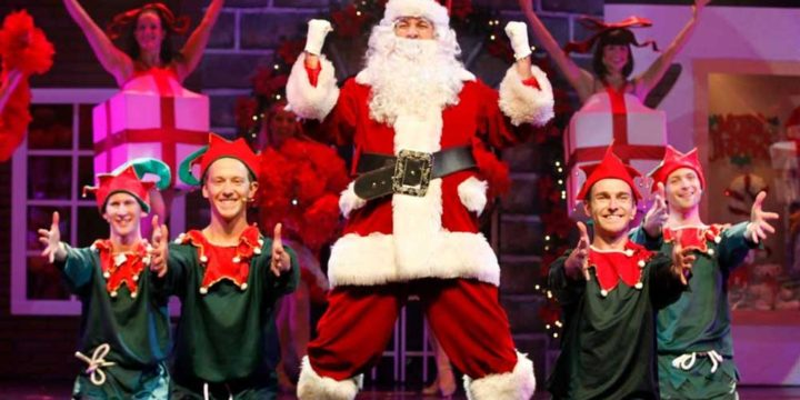 Christmas Wonderland at the King's Castle Theatre